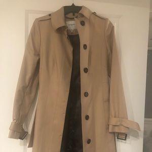 LK Bennett Trench Coat